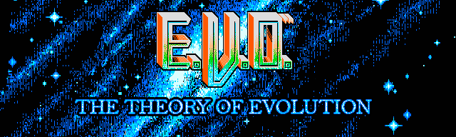E.V.O.: The Theory of Evolution