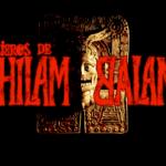 Libros de Chilam Balam 01